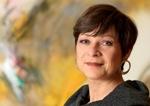 Portret van Anja Bogemann