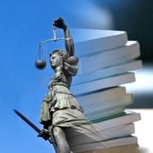 Recht en literatuur