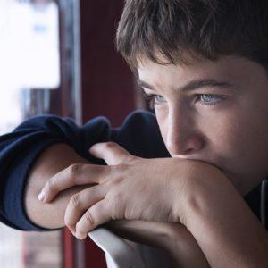 Starende jongen, 'Kindgesprekken voor raadsheren'