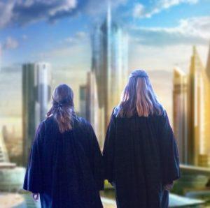 de magistraat van de toekomst