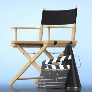 Regiestoel, 'De regisserende rechter'