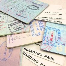 afbeelding paspoorten 'Tussen bestuurs- en strafrecht: de terugkeerrichtlijn'