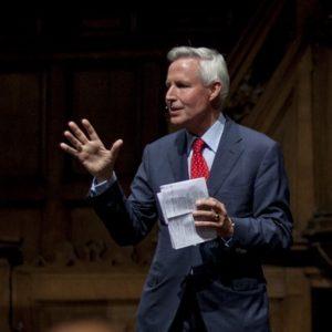 Meillo-lezing 2016, Herman Philipse