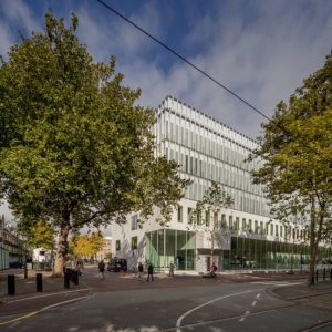 rio-symposium gerechtsgebouw den Haag