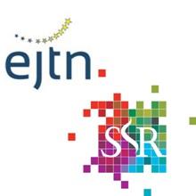 Europees uitwisselingsprogramma, logo EJTN/SSR
