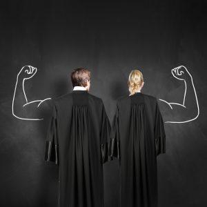 taak en rol van de juridisch medewerker
