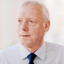 Portret Jan Kant