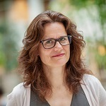 Petra van Gans, Accountmanager bedrijfsvoering Rechtbank Rotterdam, coach SSR