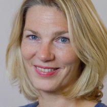 Portret Selma Roenhorst, coach en trainer SSR