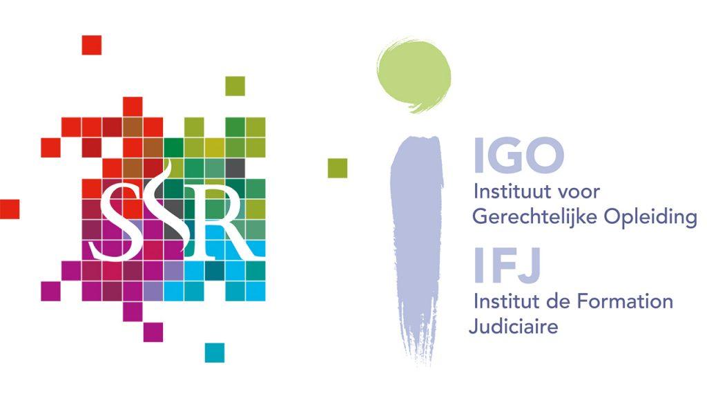 Logo's SSR en IGO