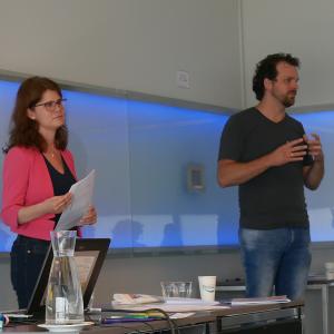 Richtlijnen centraal tijdens professionele ontmoeting 'Jeugdzorg'