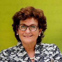 portret Bernardine Mac Lean