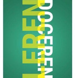 Leren/Doceren magazine
