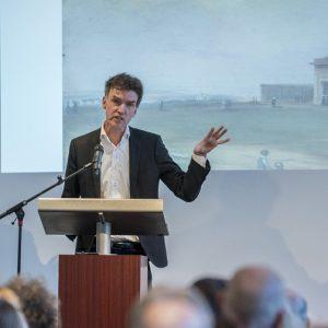 symposium 'Moderne Bestuursrechtspraak'
