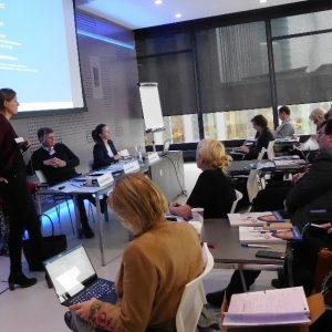 seminar over radicalisering