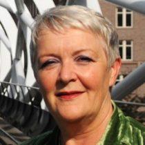 Portret Marie Jose van der Meij, externe coach SSR
