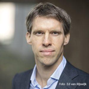 Interview met Peter Blok over de themadag Privacy AVG