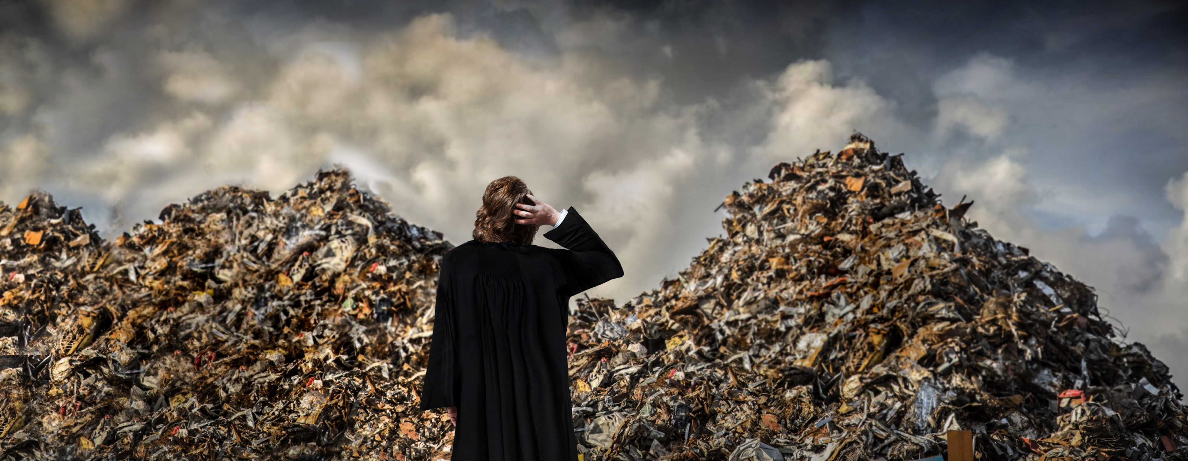 Themamiddag afvalstoffen