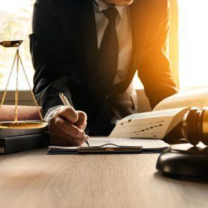 regievoering in het strafrecht