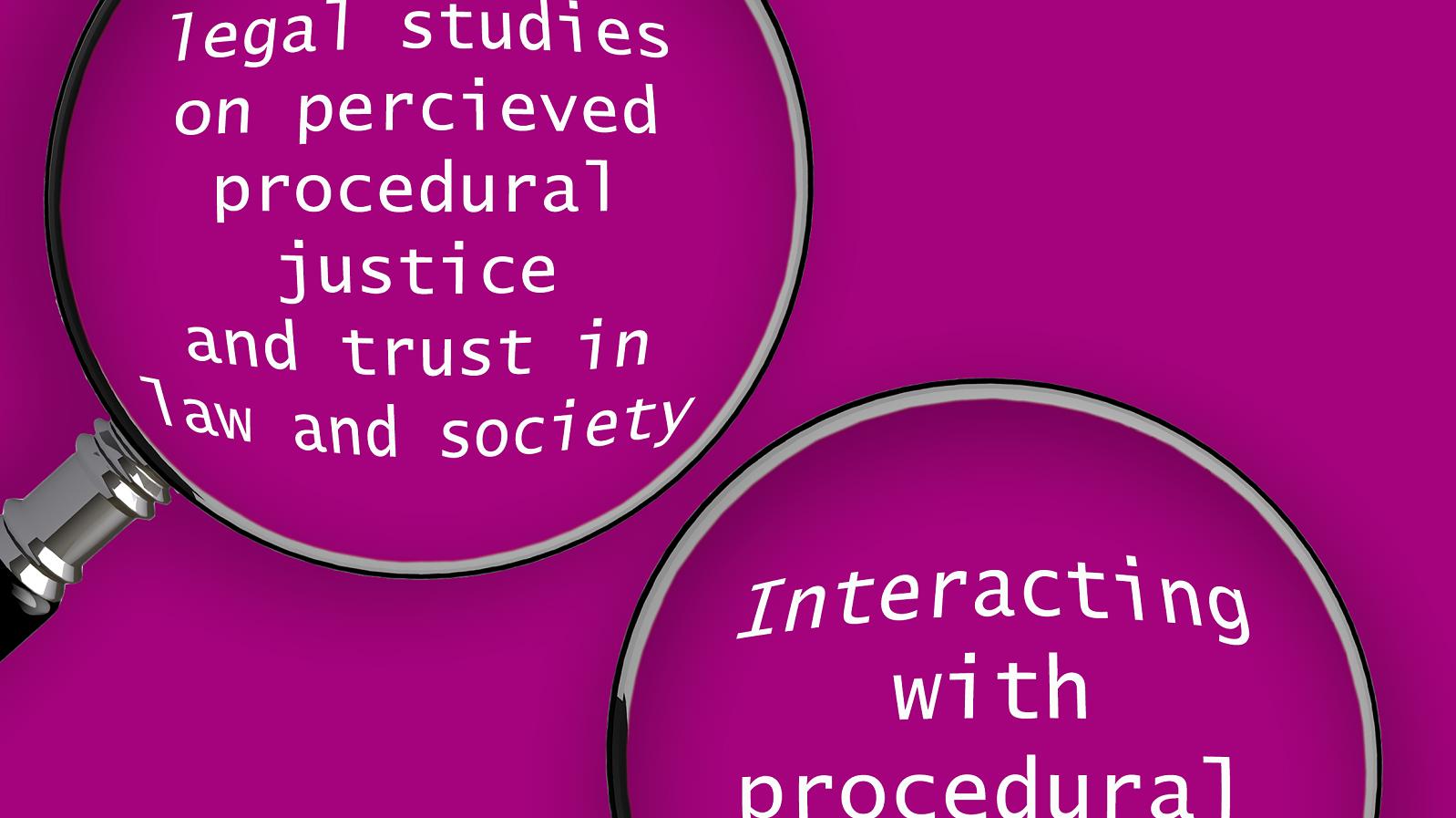 Cover Onderzoek onderzocht Procedurele rechtvaardigheid