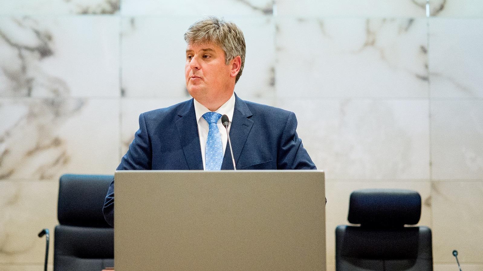 Gerard Tangenberg tijden rio-symposium 2018
