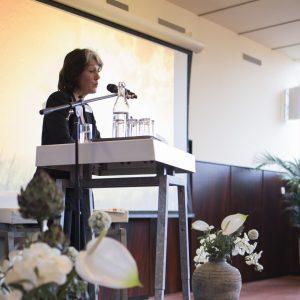 Spreker bijeenkomst landelijke kwaliteitscoördinatoren 2018