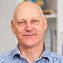 portret Amandus Boelens, externe coach SSR