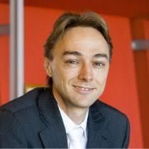 Interne coach Eric van Kleef