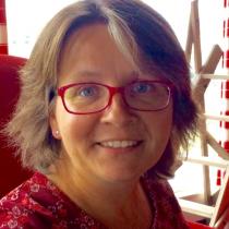 Portret Marije van Duijne Strobosch, coach SSR