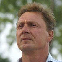 Peter Hijgenaar, coach SSR