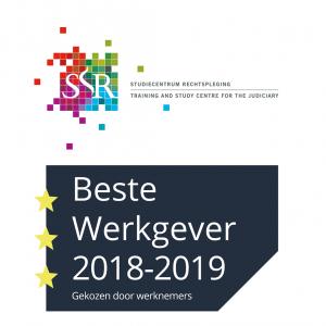 logo beste werkgever 2018-2019