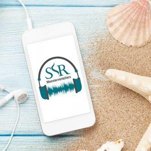 Podcast SSR Meestervertellers deze zomer